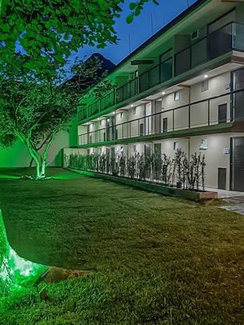 hotel em Ilha Grande | RJ